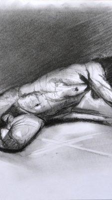 Pascal CASOLARi Dessin