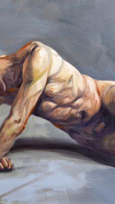 Pascal CASOLARi Peinture